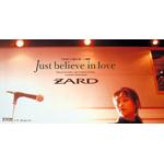 Just believe in love