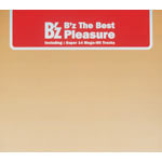"B'z The Best""Pleasure""