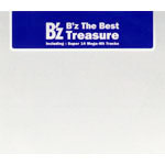 "B'z The Best""Treasure"""