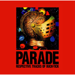 PARADE RESPECTIVE TRACKS OF BUCK-TICK