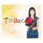 TOY BOX〜ソロデビュー20周年記念 TV主題歌&CMソング集〜