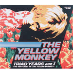 TRIAD YEARS act �T-THE VERY BEST OF THE YELLOW MONKEY-
