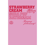Strawberry Cream Soda Pop Daydream