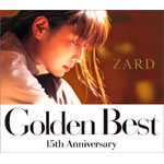 Golden Best 〜15th Anniversary〜