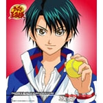 RISING(『THE BEST OF SEIGAKU PLAYERS �T Ryoma Echizen』)