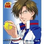 横顔(『THE BEST OF SEIGAKU PLAYERS �U Kunimitsu Tezuka』)