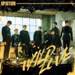 WILD LOVE-UP10TION