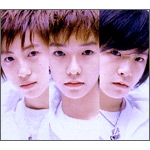 w-inds.〜1st message〜