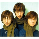 w-inds.〜THE SYSTEM OF ALIVE〜