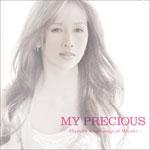 MY PRECIOUS-Shizuka sings songs of Miyuki-