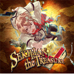 EXIT TUNES PRESENTS SEKIHAN the TREASURE