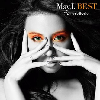 May J.BEST -7 Years Collection-
