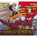 NARUTO-ナルト- SUPER HITS 2006-2008