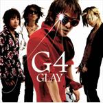 G4(ROCK'N'ROLL SWINDLE/誰かの為に生きる/恋/LAYLA)