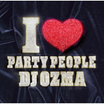 I ■ PARTY PEOPLE