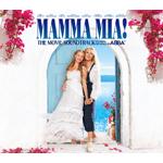 マンマ・ミーア!-ザ・ムーヴィー・サウンドトラック