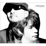 CHAGE and ASKA VERY BEST NOTHING BUT C&A