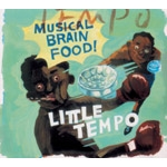 MUSICAL BRAIN FOOD