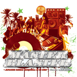 MASTER BLASTER〜JAPANESE REGGAE DANCEHALL IN DE HIGH〜Mixed by PACE MAKER