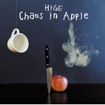 """Chaos in Apple"""