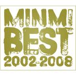 MINMI BEST 2002-2008