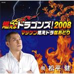 燃えよドラゴンズ! 2008