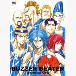 BUZZER BEATER warm-up DVD