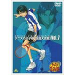 テニスの王子様 Original Video Animation 全国大会篇 Vol.7<最終巻>