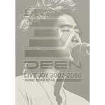 DEEN LIVE JOY 2007-2008〜JAPAN ROAD 47+6〜〈LIMITED EDITION〉