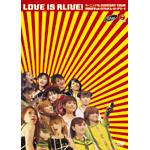 """モーニング娘。CONCERT TOUR 2002 春 """"LOVE IS ALIVE!"""" at さいたまスーパーアリーナ"""