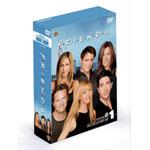 フレンズ�\〈ナイン・シーズン〉 DVDコレクターズ・セット1