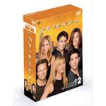 フレンズ�\〈ナイン・シーズン〉 DVDコレクターズセット2