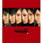 シングルV「HAPPY 15」