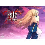 Fate/stay night 8