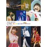 NANA MIZUKI LIVE RAINBOW THE DVD at 日本武道館