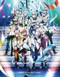アイドリッシュセブン 1st LIVE「Road To Infinity」 Blu-ray BOX -Limited Edition-|IDOLiSH7,TRIGGER,Re:vale