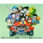 DRAGON BALL GT DVD BOX DBGT