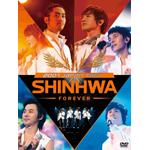 2007 JAPAN TOUR SHINHWA FOREVER