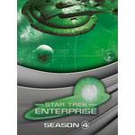 スター・トレック エンタープライズ DVDコンプリート・シーズン4<コレクターズ・ボックス>
