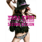 KODA KUMI Live Tour 2006-2007 SECOND SESSION