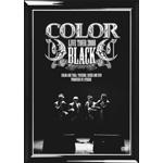 COLOR LIVE TOUR 2008 BLACK
