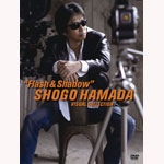 "SHOGO HAMADA Visual Collection ""Flash & Shadow"""