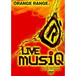 """LIVE musiQ〜from LIVE TOUR 005 """"musiQ"""" at MAKUHARI MESSE 2005.04.01〜"""