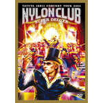 NYLON CLUB SUPER DELUXE