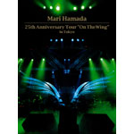 "25th Anniversary Tour ""On The Wing"" in Tokyo"