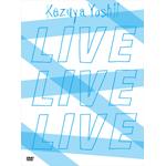 KAZUYA YOSHII LIVE DVD BOX「LIVE LIVE LIVE」