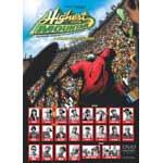 "MIGHTY JAM ROCK presents ""HIGHEST MOUNTAIN 2004"""