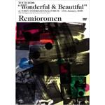 """TOUR 2008 """"Wonderful & Beautiful"""""""