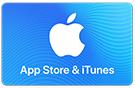 App Store & iTunes コード