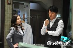 6月末には劇場版第2弾も公開<br>最終回を終えても話題の『ガリレオ』